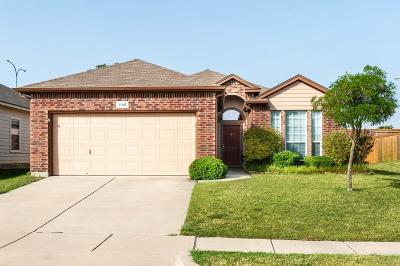 Dallas, Fort Worth Single Family Home For Sale: 1145 Day Dream Drive