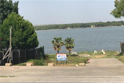 Weatherford Residential Lots & Land For Sale: 1124 W Lake