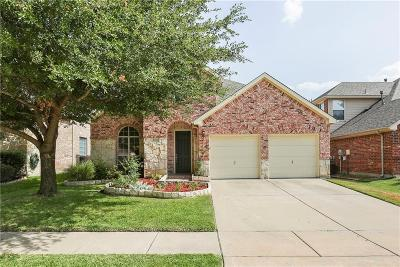 Flower Mound Single Family Home For Sale: 4521 Sandra Lynn Drive