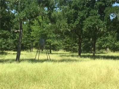 Buffalo, Fairfield, Kirvin, Oakwood, Streetman Farm & Ranch For Sale: Tbd County Road 200
