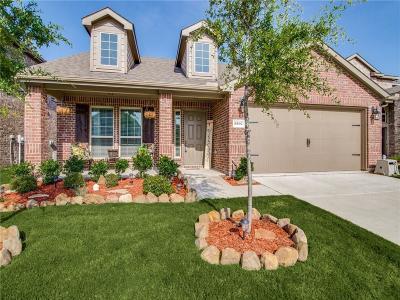 Single Family Home For Sale: 3507 Van Zandt Road