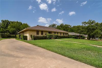 Cedar Hill Single Family Home For Sale: 1515 Sharon Drive