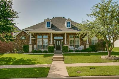 Garland Single Family Home For Sale: 4410 Horizon Drive
