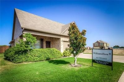 Fort Worth Single Family Home For Sale: 7305 Silver City Drive