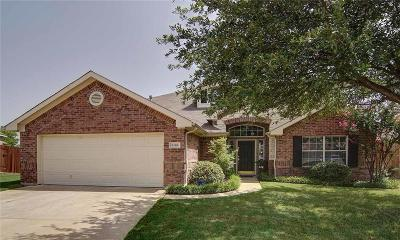 Dallas, Fort Worth Single Family Home For Sale: 6160 Lochmoor Drive
