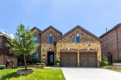 Dallas County, Denton County Single Family Home For Sale: 158 Rolling Fork Bend