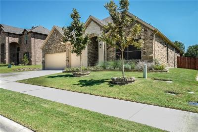 Midlothian Single Family Home For Sale: 2810 Palmerston Drive