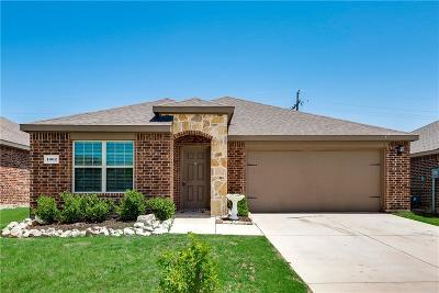 Princeton TX Single Family Home For Sale: $229,900