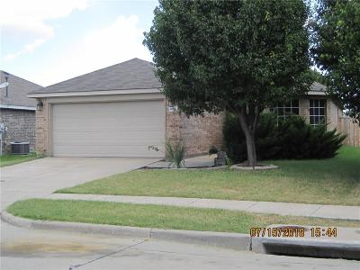 McKinney Single Family Home For Sale: 9905 Laurel Cherry Drive