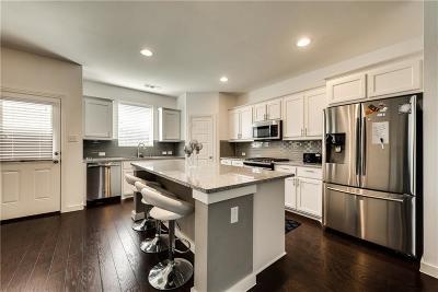 Celina Single Family Home For Sale: 4116 Winslow Drive