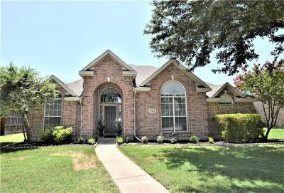 Frisco Single Family Home For Sale: 10109 Loving Trail Drive