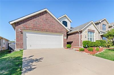 Single Family Home For Sale: 14720 Little Anne Drive