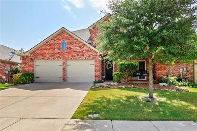 Single Family Home For Sale: 1704 Stapleton Drive