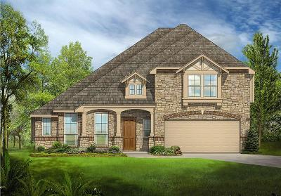 Wylie Single Family Home For Sale: 408 Rush Creek Drive
