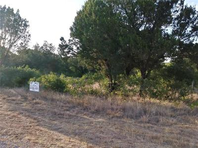 Granbury Residential Lots & Land For Sale: 1614 Ridgeview Trail