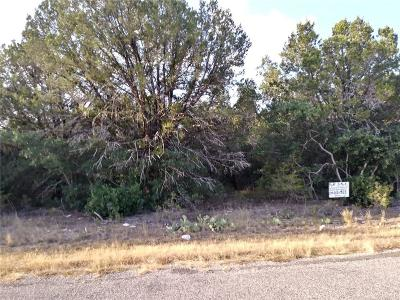 Granbury Residential Lots & Land For Sale: 1620 Ridgeview Trail