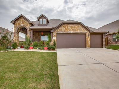Mansfield Single Family Home For Sale: 1005 Star Grass Drive