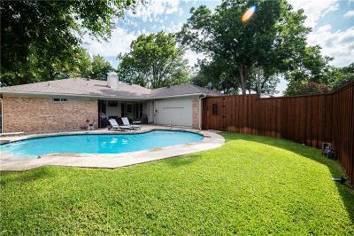 Plano Single Family Home For Sale: 3209 Dagan Drive