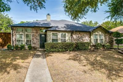 Coppell Single Family Home For Sale: 141 Cherrybark Drive