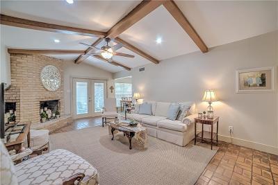 Dallas Half Duplex For Sale: 3742 Weeburn Drive