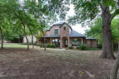 Gunter Single Family Home For Sale: 235 Green Meadow Court