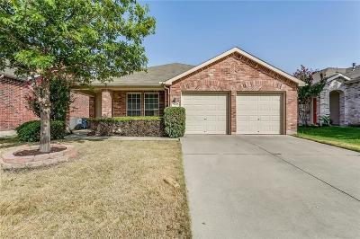 Single Family Home For Sale: 9225 Conestoga Drive