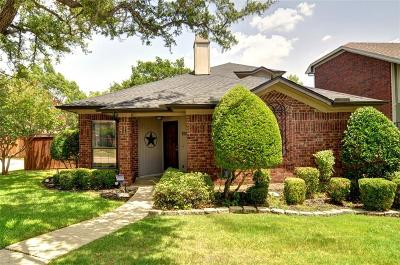 Carrollton Single Family Home For Sale