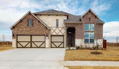 Fort Worth Single Family Home For Sale: 1712 Bellinger Drive
