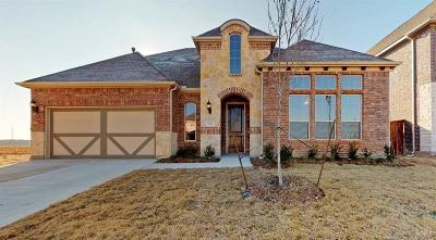 Tarrant County Single Family Home For Sale: 1725 Bellinger Drive