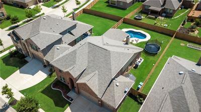 Prosper Single Family Home For Sale: 1316 Corona Court