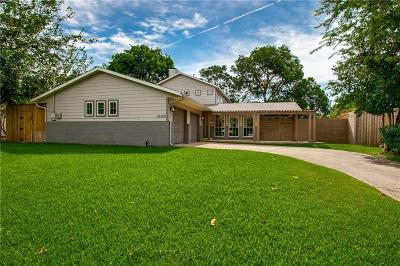 Single Family Home For Sale: 10144 Cromwell Drive
