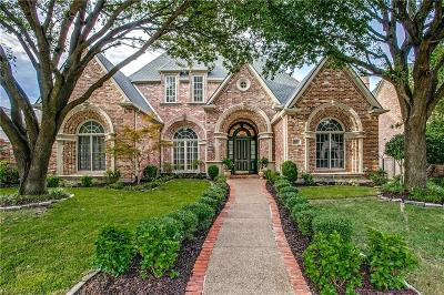 Collin County Single Family Home For Sale: 5637 Northbrook Drive