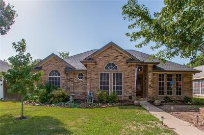 Rowlett Single Family Home For Sale: 7306 Centenary Drive