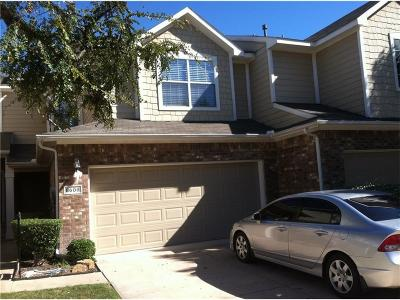 Plano Single Family Home For Sale: 8605 Forest Highlands Drive