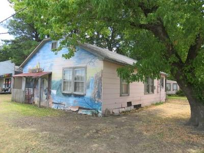 Dallas County, Collin County, Rockwall County, Ellis County, Tarrant County, Denton County, Grayson County Commercial For Sale: 213 E Fm 120