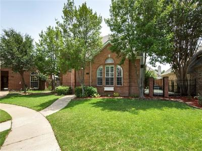Irving Single Family Home For Sale: 306 Pecos Trail