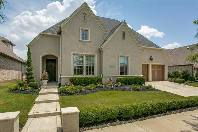 Frisco Single Family Home For Sale: 12050 Sand Hill