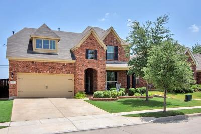 Saratoga Single Family Home For Sale: 12904 Parade Grounds Lane