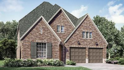 McKinney Single Family Home For Sale: 5705 Port Vale Drive