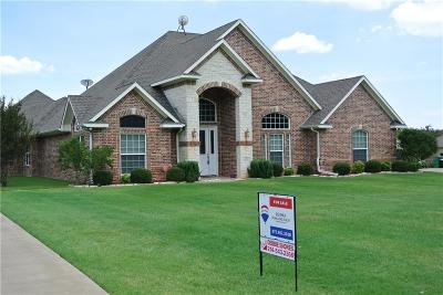 Single Family Home For Sale: 6011 Quail Run