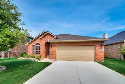 Frisco Single Family Home For Sale: 4708 Coney Island Drive