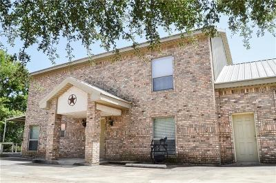 Brownwood Single Family Home For Sale: 292 County Road 563