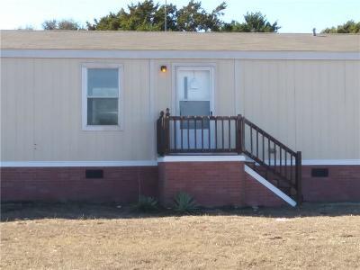 Granbury Single Family Home For Sale: 903 Jupiter Avenue