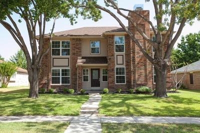 Lewisville Single Family Home For Sale: 991 Acorn Drive