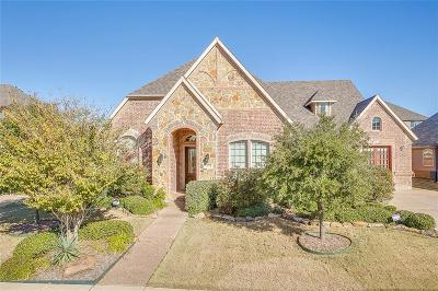 Keller Single Family Home For Sale: 213 Silverado Trail