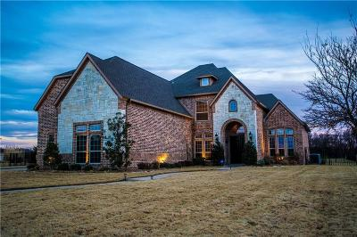 Grand Prairie Single Family Home For Sale: 2915 Birdie Hollow