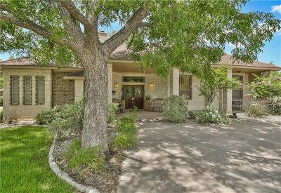 Granbury Single Family Home For Sale: 9404 Gimme Court