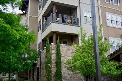 Southlake Condo For Sale: 301 Watermere Drive #217