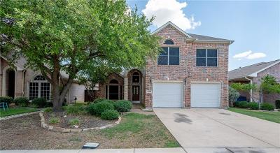 Single Family Home For Sale: 5028 Woodmeadow Drive