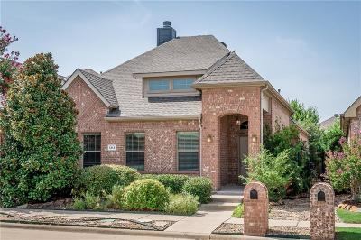 Allen Single Family Home For Sale: 1313 Snowberry Drive